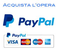 Acquista ora l'opera dall'artista pagando con PayPal